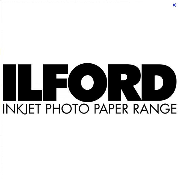 Ilford Galerie Fibre Silk