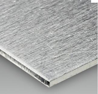 Pannello in Alluminio